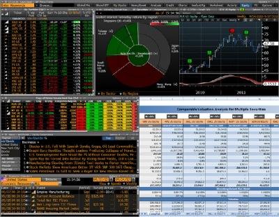 aktien fundamentaldaten datenbank